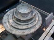 NORITAKE Glass/Pottery CHINA SET